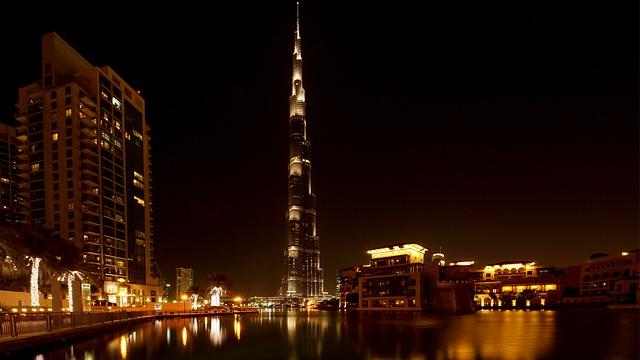 Dubai for medical tourism