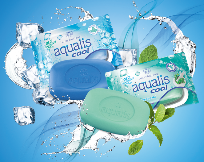 Aqualis soap reviews