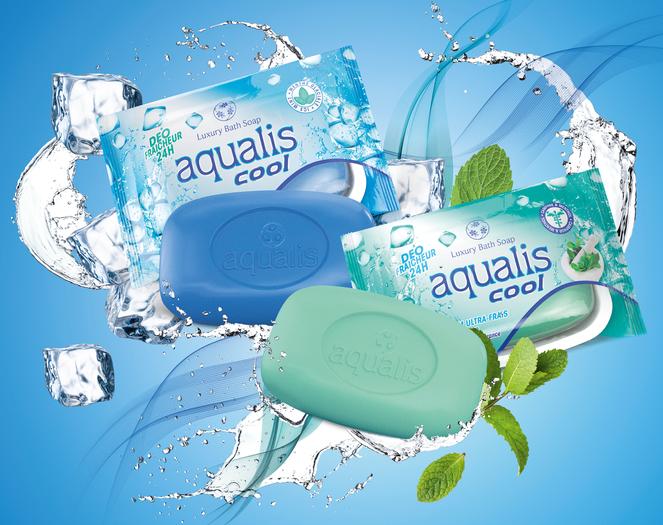 Aqualis soap reviews
