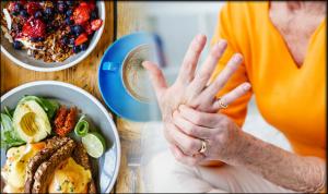 3. Diet to prevent osteoarthritis