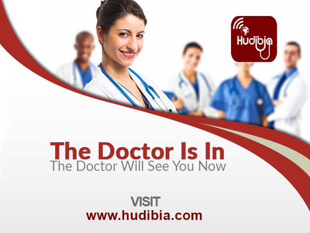 Hudibia healthcare app Nigeria