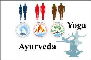 concept of 'dosha' through Yoga and Ayurveda