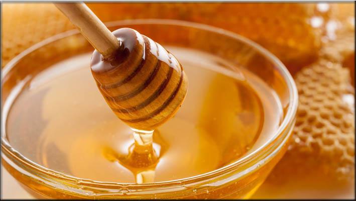 Honey For Acne Scars
