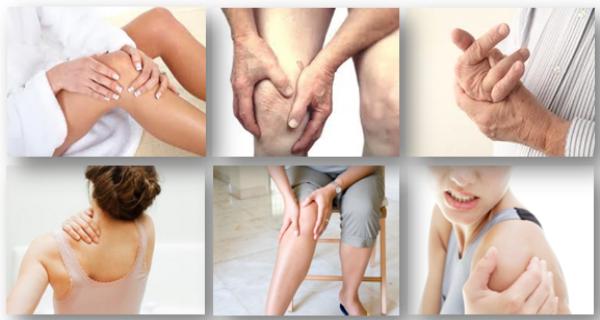 How to Get Relief in Arthritis Pain