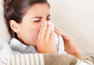 Herbal Remedies for Sneezing