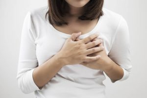 10 Possible causes of breast pain