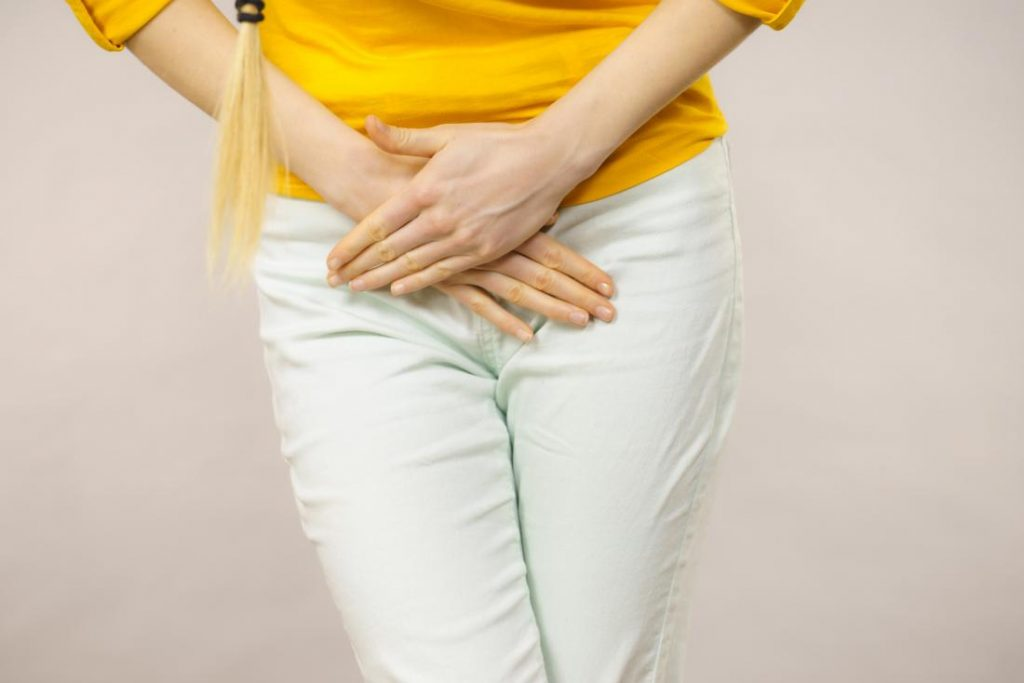 natural treatment for ovarian cyst