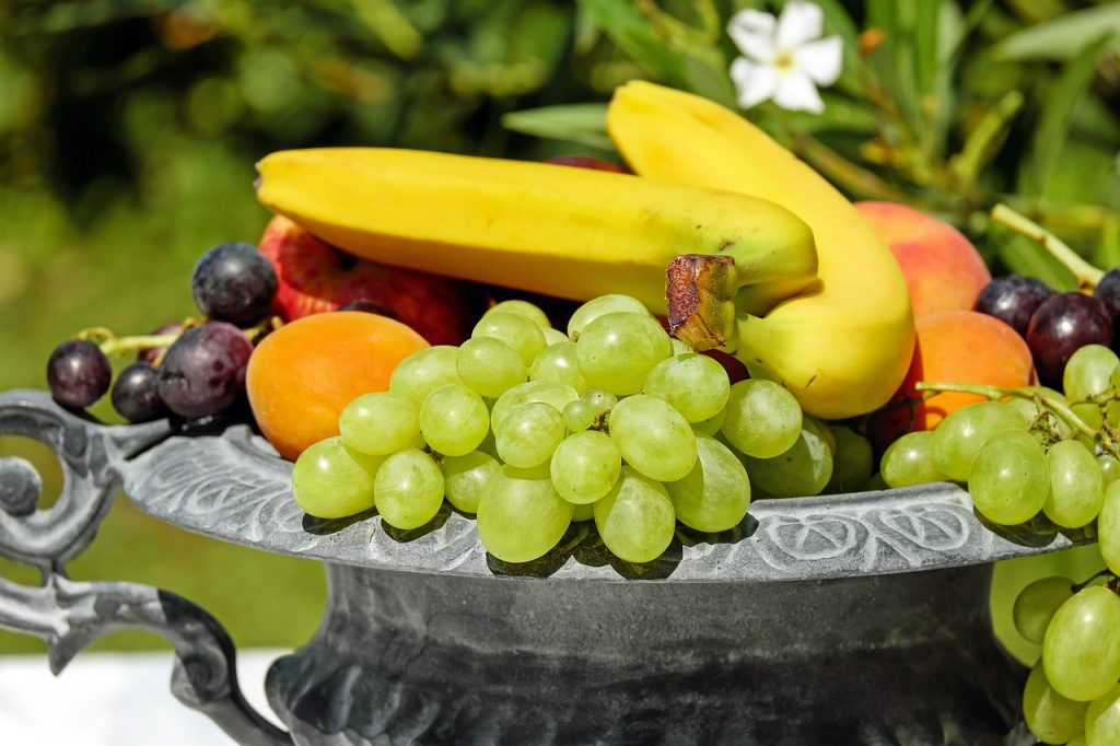 Diet for Healthy Lifestyle