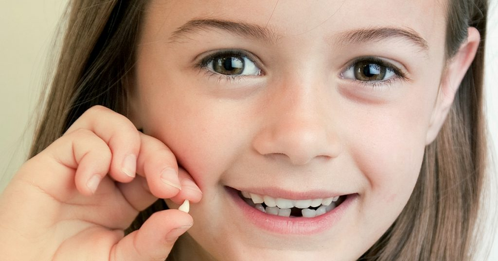 Baby Teeth Stem cell banking