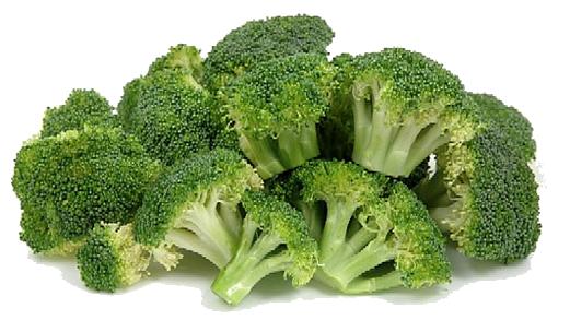 Health Benefits of Eating Broccoli