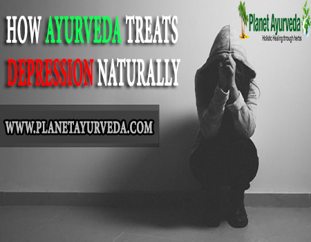 Herbal Remedies for Depression-Natural Treatment