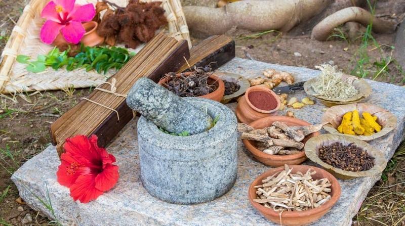 Herbs for Idiopathic Thrombocytopenic Purpura