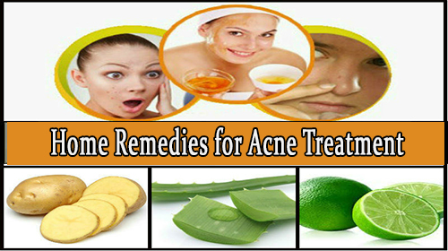 Effective Home Remedies For Acne Treatment 247healthblog
