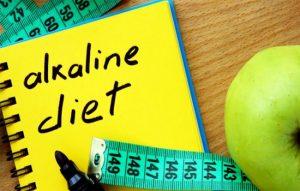 Alkaline Diet for Cancer Patients