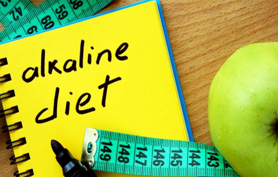Alkaline Diet for Cancer Patients