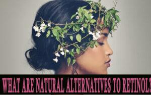 alternative to retinol