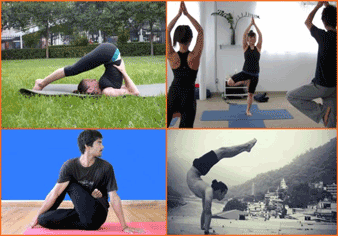 Natural Remedies and Yoga for Schizophrenia